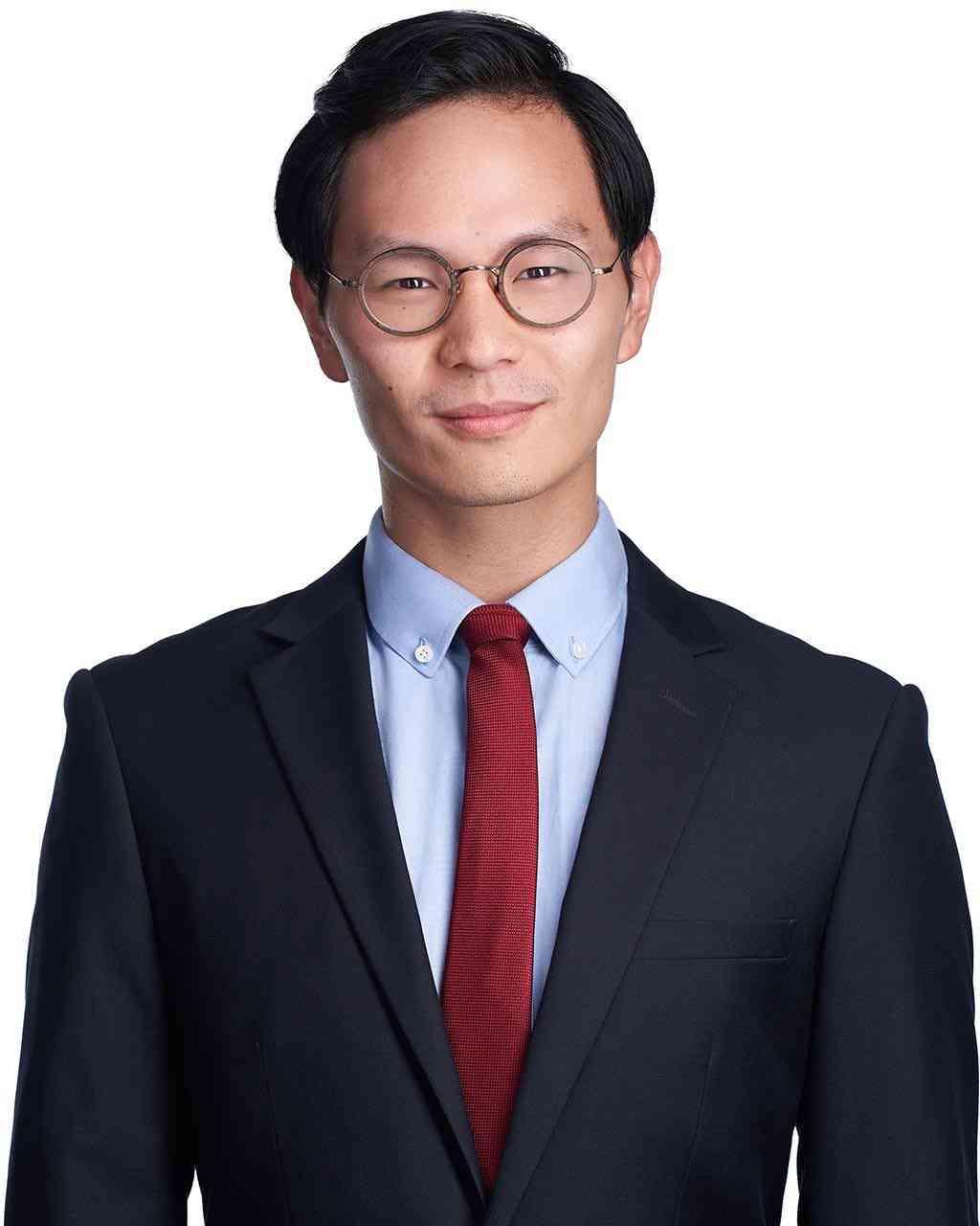 Corporate Business Portrait